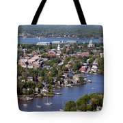 Annapolis Tote Bag