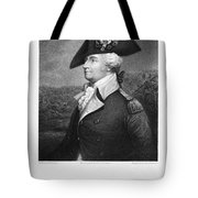 Anthony Wayne (1745-1796) Tote Bag