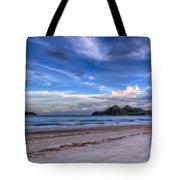Ao Manao Bay Tote Bag