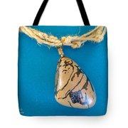 Aphrodite Mechanitis Necklace Tote Bag