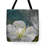 Apple Blossom Photoart Vi Tote Bag