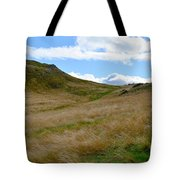 Archer's Seat  Tote Bag