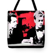 Are You Talking About That Little Girl That Got Murdered? Tote Bag