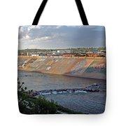 Arkansas River Walk Tote Bag