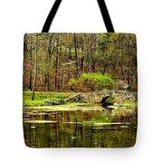 Arkansas Tranquility Tote Bag