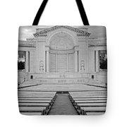 Arlington Amphitheater Tote Bag