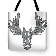 Art By Neeti Tote Bag by MGL Meiklejohn Graphics Licensing