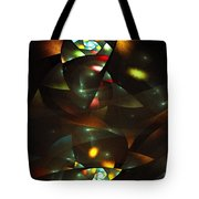 Art Deco Feeling Tote Bag
