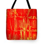 Art Homage Mark Rothko 1 Arizona City Arizona 2005 Tote Bag