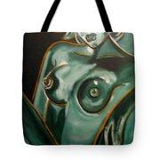 Art Nude Tote Bag