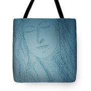 Art Therapy 58 Tote Bag