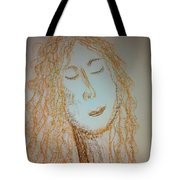 Art Therapy 99 Tote Bag