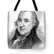 Artemas Ward (1727-1800) Tote Bag