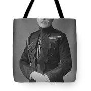 Arthur, Duke Of Connaught (1850-1942) Tote Bag