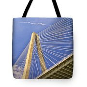 Arthur Ravenel Jr. Bridge 2 Tote Bag