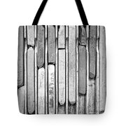 Artist Chalks Tote Bag