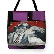Artist Place Tote Bag