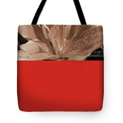 Asiatic Lily Named Red Twin Tote Bag