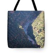 Atlas Mountains 9 Tote Bag