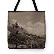 Atsugi Prowler C Tote Bag