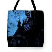 Aurora's Nightmare II Tote Bag