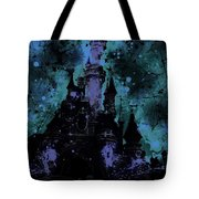 Aurora's Nightmare Tote Bag