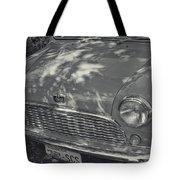 Austin Healy Tote Bag