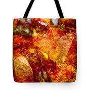 Autumn Bright Tote Bag
