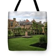 Bakewell Country Gardens - Bakewell Town - Peak District - England Tote Bag