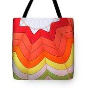 Balloon Fantasy 15 Tote Bag