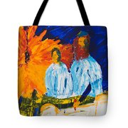 Bar Mitzvah Tote Bag