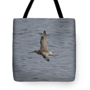 Bar-tailed Godwit Tote Bag
