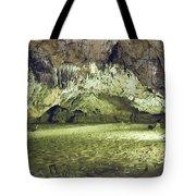 Baradla Tote Bag