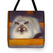 Basie Tote Bag