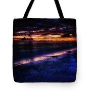 Beach 10 Tote Bag