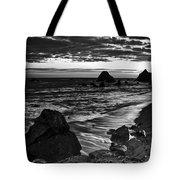 Beach 17 Tote Bag