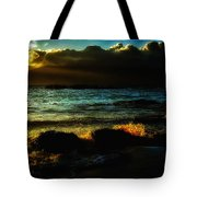 Beach 2 Tote Bag
