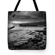 Beach 30 Tote Bag
