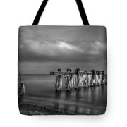 Beach 19 Tote Bag