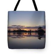 Beautiful Orlando Sunrise Tote Bag