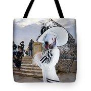 Bedlington Terrier Art Canvas Print Tote Bag