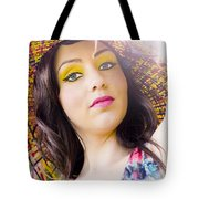 Being Your Own Person Tote Bag