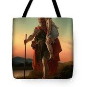 Belisarius Tote Bag