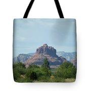 Bell Rock Sedona Tote Bag