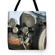 Bentley 6.5 Litre Tourer Tote Bag