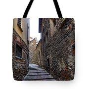 Bergamo Alta Tote Bag
