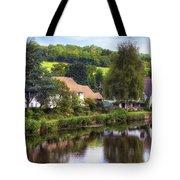 Bickleigh - Devon Tote Bag