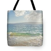 Big Beach Tote Bag