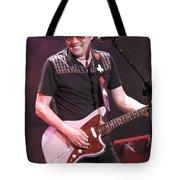 Big Head Todd - Todd Mohr Tote Bag