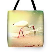 Bird Breakfast Tote Bag